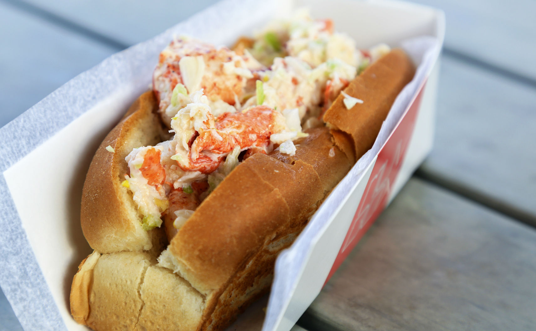 "Lobster salad on a rollIf you're a first-time visitor to the New England area, there's a few things you might want to know. First, coffee is an ice cream flavor; ""wicked"" is an adjective; and a lobster roll is a sandwich best served cold. When a lobster roll is done right, it's a thing of wonder and there's no better place than Block Island to discover your favorite!"