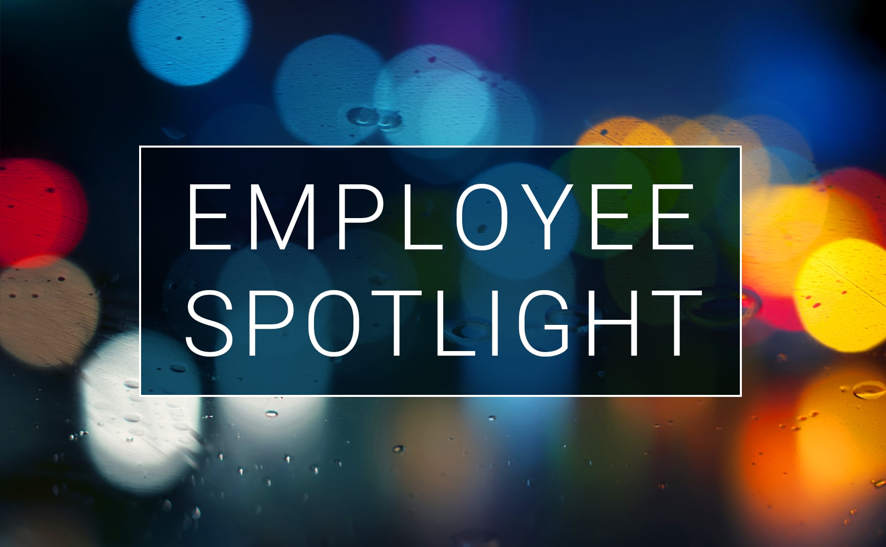 Employee Spotlight on Joseph Houlihan