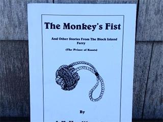 The Monkey's Fist - By J.V. Houlihan