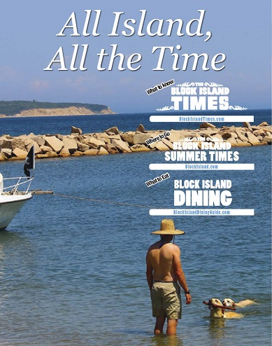 The Block Island Times
