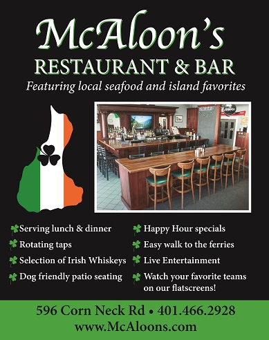 McAloon's Restaurant & Bar
